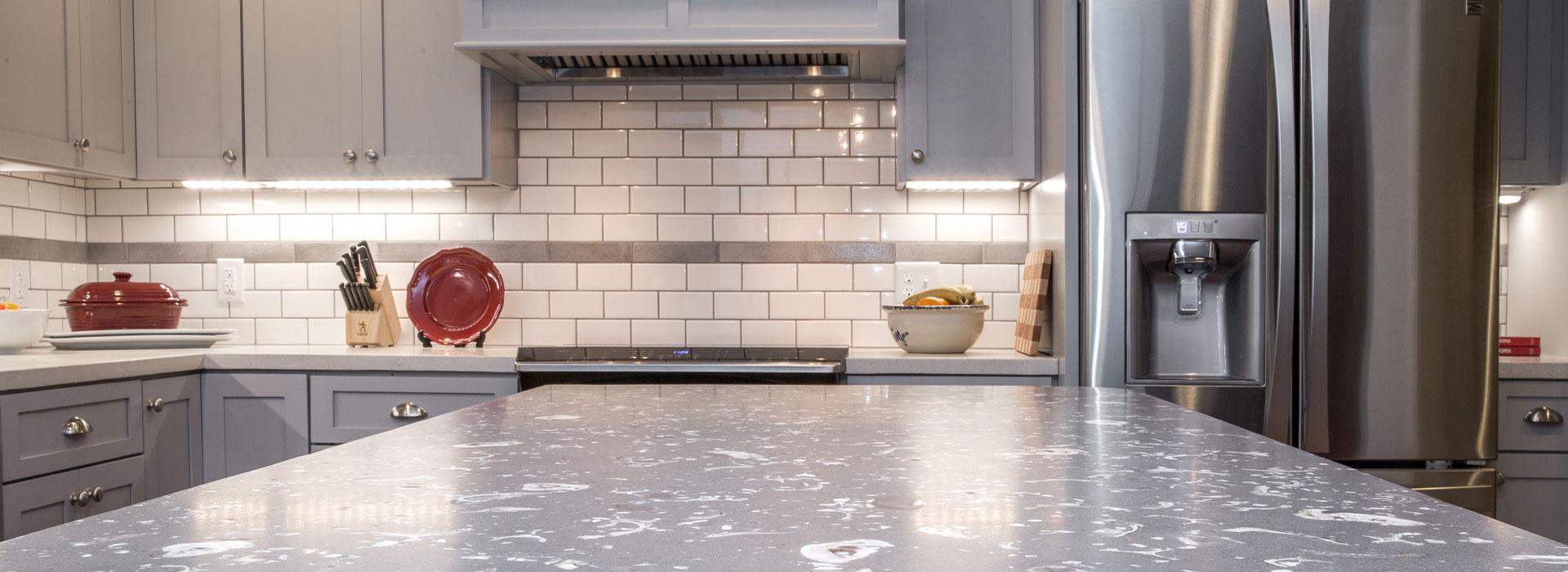 Genesis Concrete Countertops :: Kitchen & Bath Remodeling ...