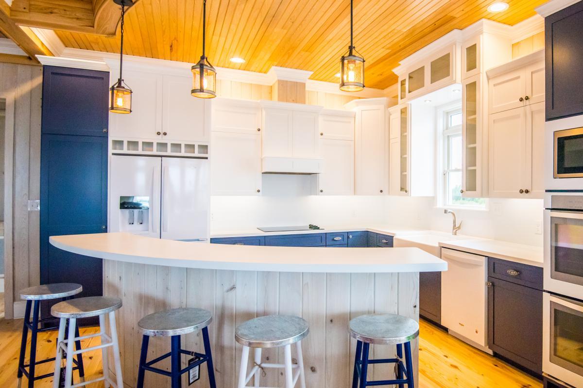 Photo Gallery :: Genesis Concrete Countertops :: Kitchen ...